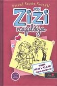 Egy zizi naplója 1. - Mesék, nem valami mesés életemről