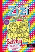 Egy zizi naplója 12. - Szívbaj: egy nem túl titkos szerelmi háromszög meséje