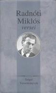 Radnóti Miklós versei /Sziget verses könyvek
