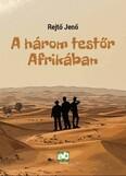 A három testőr Afrikában