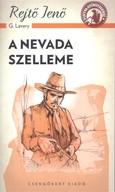 A Nevada szelleme /A ponyva gyöngyszemei