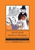 Vanek úr Párizsban - Ifjúsági könyvek