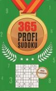 365 profi Sudoku - Nehéz feladványok