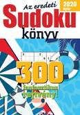 Az eredeti Sudoku könyv - 300 fantasztikus rejtvény! /2020. nyár