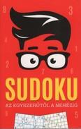 Sudoku - Az egyszerűtől a nehézig