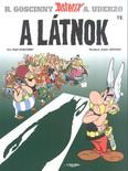 A látnok - Asterix 19.