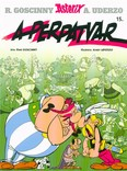 A perpatvar - Asterix 15.