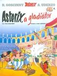Asterix, a gladiátor - Asterix 4.