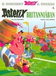 Asterix Britanniában - Asterix 8.