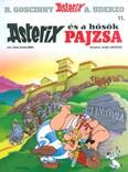 Asterix és a hősök pajzsa - Asterix 11.