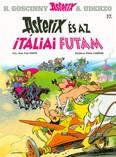 Asterix és az itáliai futam /Asterix 37.