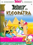 Asterix és kleopátra /Axterix 6.