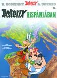 Asterix Hispániában - Asterix 14.
