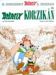 Asterix Korzikán - Asterix 20.