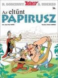 Az eltünt papirusz /Asterix 36.