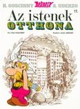 Az istenek otthona - Asterix 17.