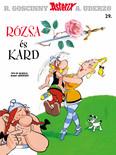 Rózsa és kard - Asterix 29.