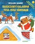 Karácsonyi kalandok Tesz-Vesz városban §K