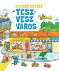 Tesz-Vesz város - Tesz-Vesz sorozat