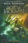 A villámtolvaj /Percy Jackson és az olimposziak 1. (kemény)