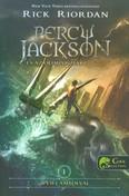A villámtolvaj /Percy Jackson és az olimposziak 1. (puha)