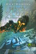 Csata a labirintusban /Percy Jackson és az olimposziak 4. (kemény)