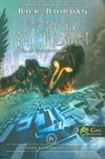 Csata a labirintusban /Percy Jackson és az olimposziak 4. (puha)
