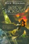 Percy Jackson és az olimposziak /Az utolsó olimposzi v.