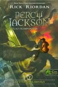 Percy Jackson és az olomposziak /Az utolsó olimposzi v. /kemény