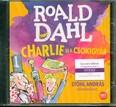 Charlie és a csokigyár /Hangoskönyv
