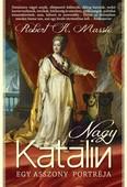 Nagy Katalin - Egy asszony portréja (2. kiadás)