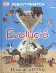 Evolúció - Darwintól a DNS-ig /Okoskönyvek