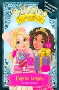 Bűbájos hercegnők - Különkiadás 1. - Hópihe lányok