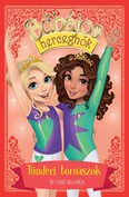 Bűbájos hercegnők 11. - Tündéri tornászok