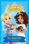 Bűbájos hercegnők 15. - Kis állatmentők