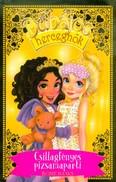 Bűbájos hercegnők 3. - Csillagfényes pizsamaparti