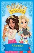 Bűbájos hercegnők 7. - Cicavarázs