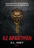 Az apartman /Romantikus utazásból vérfagyasztó rémálom