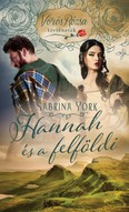 Hannah és a felföldi /Vörös Rózsa történetek