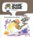 Pom Pom meséi /Óriástüdejű Levegőfújó