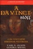 A da Vinci-blöff /A da Vinci-kód hibáinak feltárása