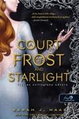 A Court of Frost and Starlight - Fagy és csillagfény udvara /Tüskék és rózsák udvara 4.