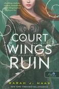 A Court of Wings and Ruin - Szárnyak és pusztulás udvara /Tüskék és rózsák udvara 3.