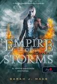 Empire of Storms - Viharok birodalma /Üvegtrón 5.