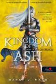 Kingdom of Ash - Felperzselt királyság 1. kötet /Üvegtrón 7. (puha)