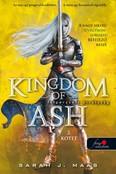 Kingdom of Ash - Felperzselt királyság 2. kötet /Üvegtrón 7. (kemény)