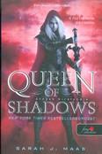 Queen of Shadows - Árnyak királynője /Üvegtrón 4.