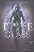 Throne of Glass - Üvegtrón /Puha