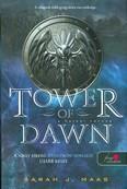 Tower of Dawn - A hajnal tornya /Üvegtrón 6. (puha)