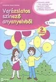 Varázslatos színező anyanyelvből 2. (b. kötet)